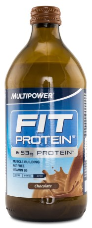 Multipower Fit Protein,  - Multipower