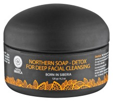 Natura Siberica Northern Soap-Detox for Deep Facial Cleansing