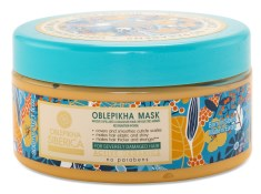 Natura Siberica Oblepikha Siberica Mask for Severely Damaged Hai