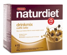 Naturdiet Drinkmix