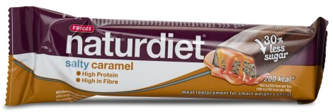 Naturdiet Mealbar Plus - Naturdiet