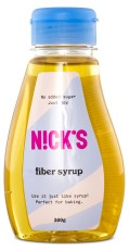 Nicks Fiber Syrup