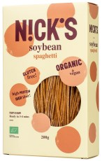 Nicks Soy Bean Spaghetti