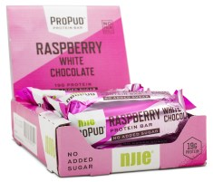 Njie Propud Protein Bar