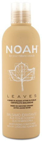 Noah Leaves Moisturizing Conditioner Ivy - Noah