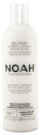 Noah Nourishing Conditioner Mango - Noah