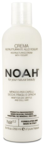 Noah Restructuring Cream Yogurt - Noah