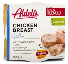 Nobles Chicken Breast