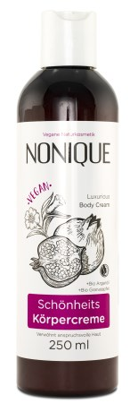 Nonique Anti Aging Body Lotion - Nonique