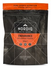 NORDIQ Endurance Wholefood Powder