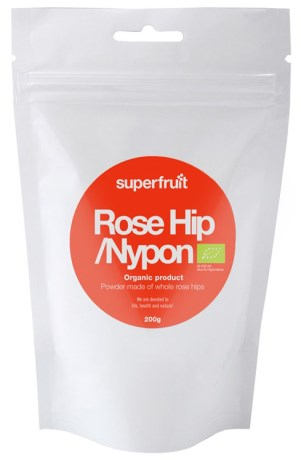 Superfruit Nyponpulver,  - Superfruit