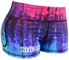 Six Deuce Oceana Hotpants