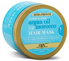 OGX Argan Extra Strenght Hair Mask