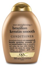 OGX Brazilian Keratin Smooth Conditioner