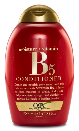 OGX Vitamin B5 Conditioner - OGX