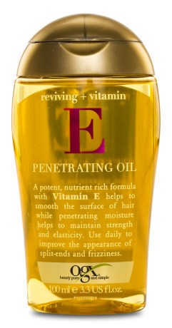 OGX Vitamin E Penetrating Oil - OGX