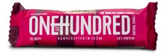 One To Hundred Protein bar