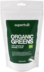 Superfruit Organic Greens