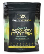 Paleoethics Vegan Recovery Matrix