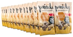 Pandy Chocolate Coated Peanuts
