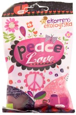 Ekorrens Ekologiska Peace & Love