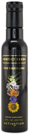 Perfect Press Five Seed Blend - Perfect Press