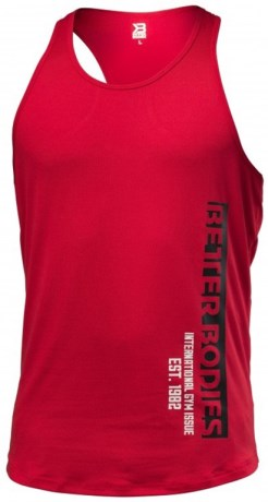 Better Bodies Performance T-Back - Better Bodies