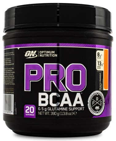 Optimum Nutrition PRO BCAA,  - Optimum Nutrition