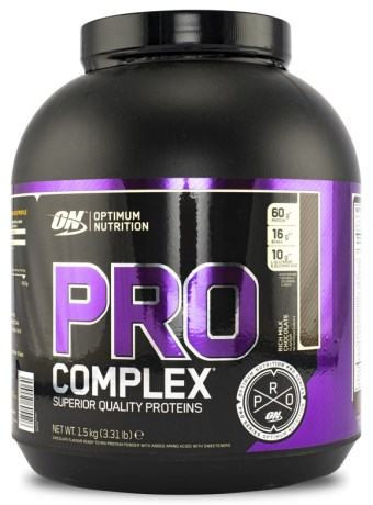 Optimum Nutrition Pro Complex,  - Optimum Nutrition