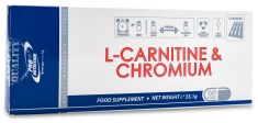 Pro Nutrition Carnitine Chromium