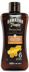 Hawaiian Tropic Protective Dry Oil
