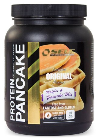 Self Omninutrition Protein Pancake, Livsmedel - Self Omninutrition