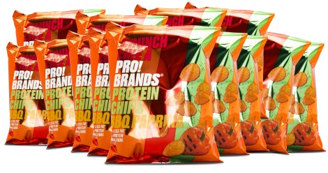 ProteinPro Chips - Pro Brands