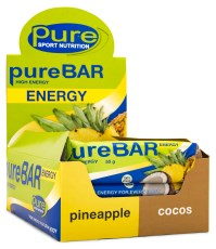 Pure Sport Nutrition Pure Bar Energy