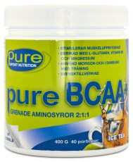 Pure Sport Nutrition Pure BCAA+