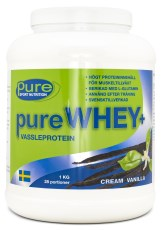 Pure Sport Nutrition Pure Whey Protein