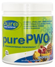 Pure Sport Nutrition PWO