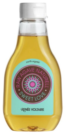 Renee Voltaire Raw Agave Sirap,  - Renee Voltaire