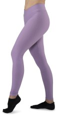 RAW By Adriana Kuhl Brazilian Butt Scrunch Tights