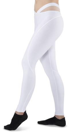 RAW By Adriana Kuhl Bubble Butt Tights - RAW By Adriana Kuhl