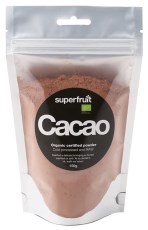 Superfruit Raw Cacao Powder