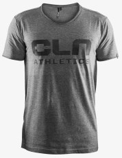CLN Athletics Raw Carbon Tee