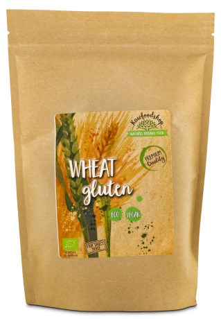 Raw Food Shop Vetegluten, Livsmedel - Raw food shop