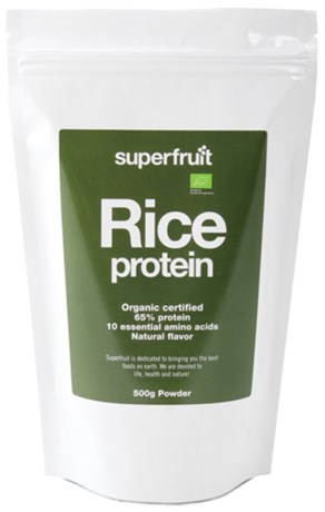 Superfruit Risprotein, Livsmedel - Superfruit