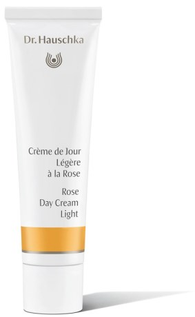 Dr Hauschka Rose Day Cream Light,  - Dr Hauschka