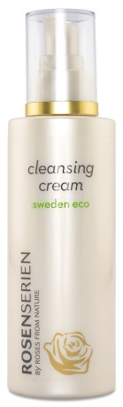 rosenserien cleansing cream