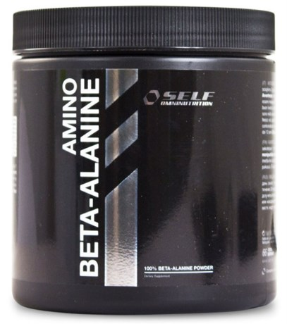 Self Omninutrition Amino Beta-Alanine,  - Self Omninutrition