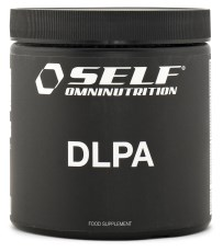 Self Omninutrition Amino DLPA