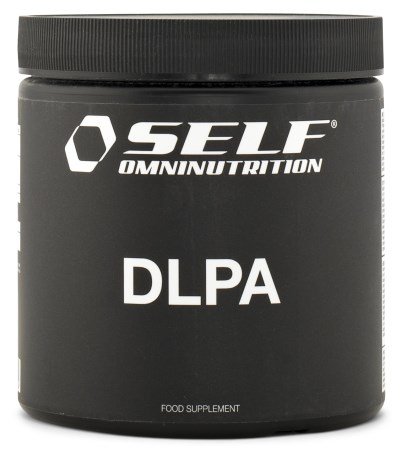 Self Omninutrition Amino DLPA - Self Omninutrition