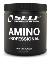 Self Omninutrition Amino Professional